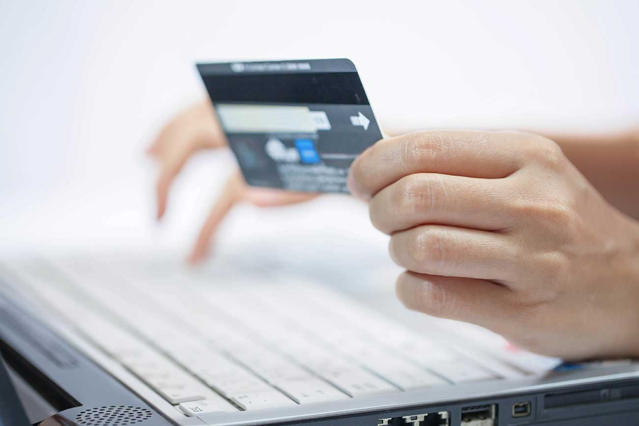 Customer Payments