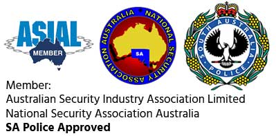 SA Security Monitoring Accreditations
