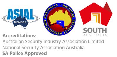 SA Security Monitoring Accreditations